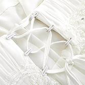 編み上げドレス