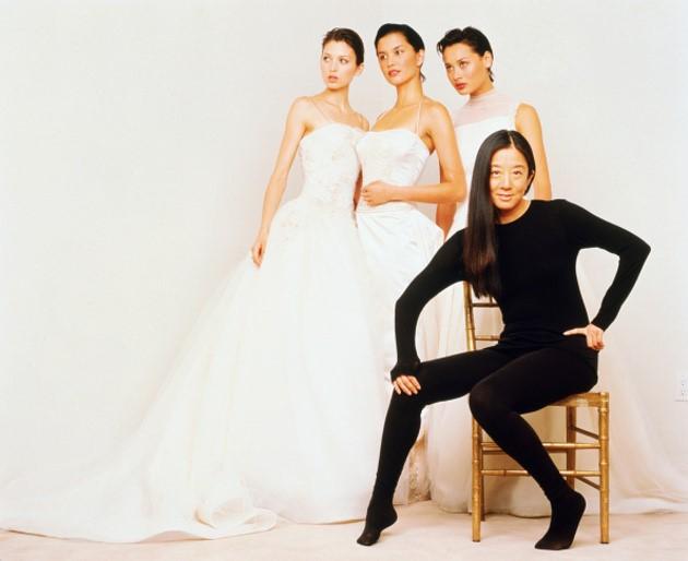 VERA WANG(ヴェラ・ウォン)のウェディングドレス紹介