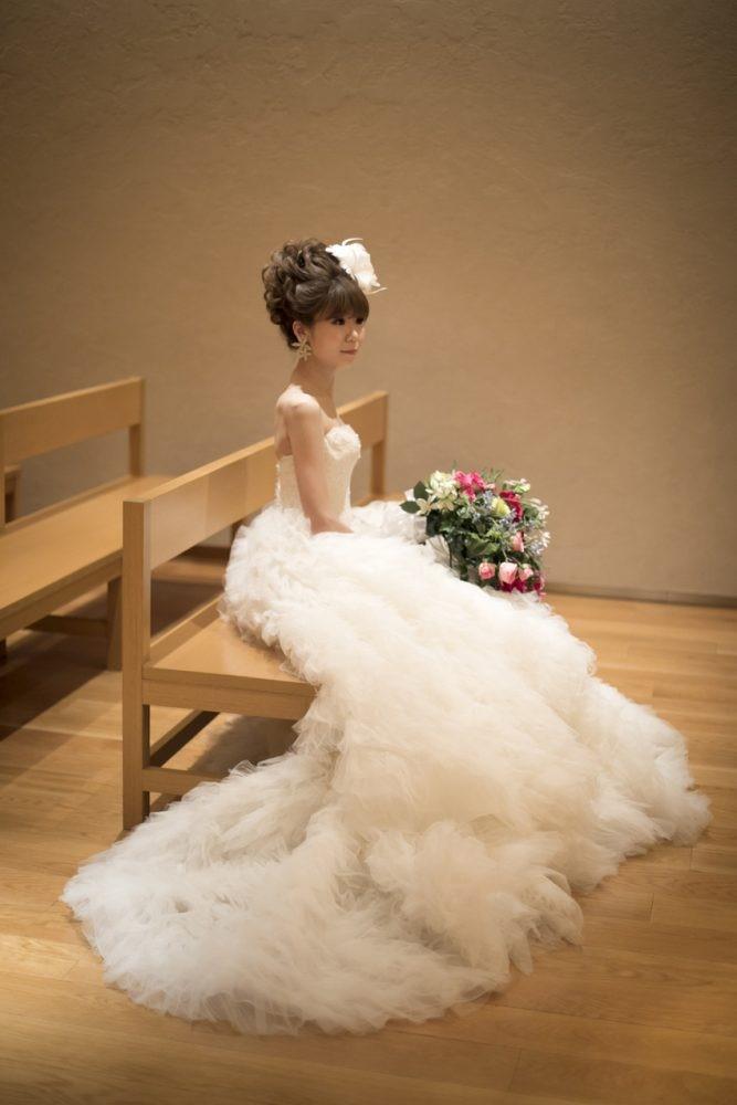 ENZOANI(エンゾアニ)のウェディングドレス紹介
