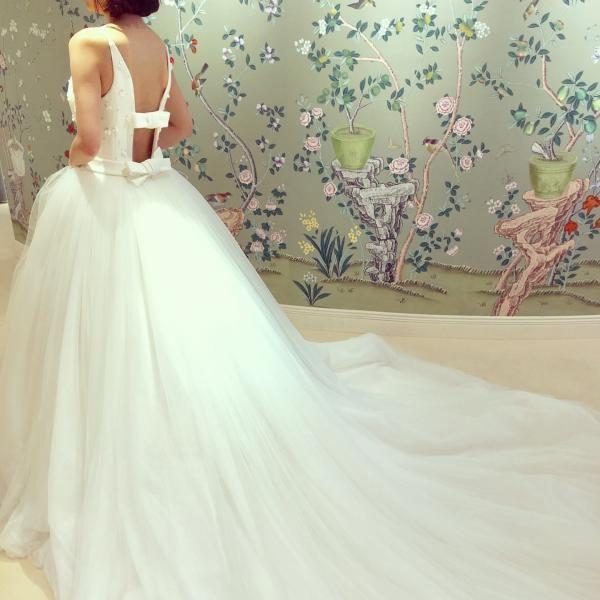 VIKTOR&ROLF MARIAGE(ビクター&ロルフ マリアージュ)のウェディングドレス紹介